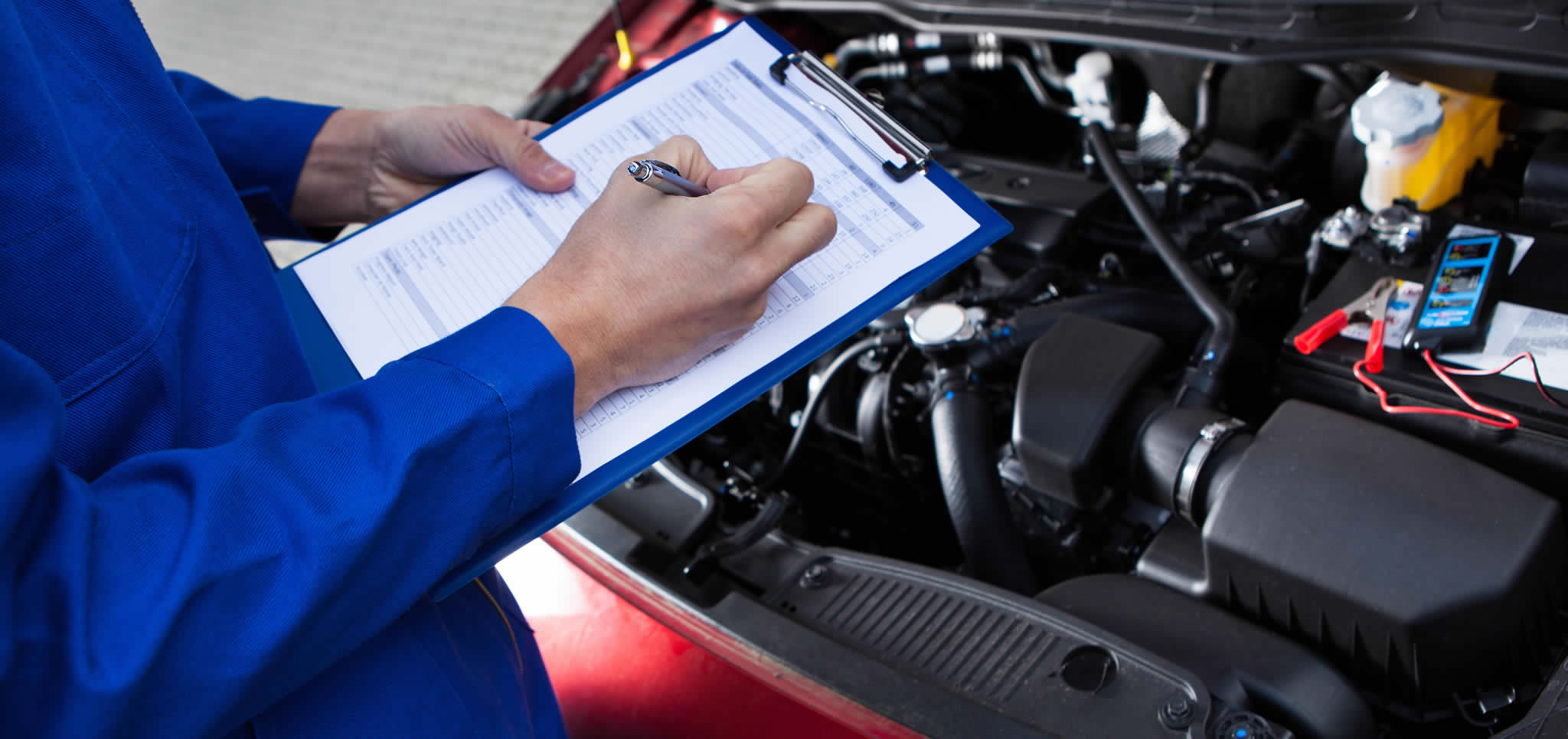 Full Service Automotive Repair and Diagnostics